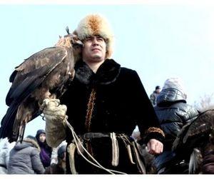 Казахские беркутчи выявили лучших