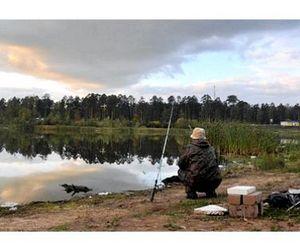 Закон О любительском рыболовстве прошел первые общественные обсуждения