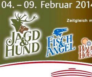 В Германии стартовала крупнейшая в Европе выставка для охотников и рыболовов