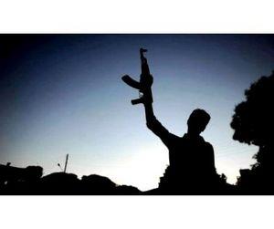 Группа боевиков захватила охотхозяйство в Киргизии