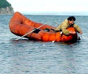 Закрыта навигация маломерных судов на Колыме