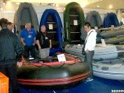 Отшумела 32-я Международная выставка «Охота и рыболовство на Руси»