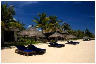 Пляж Phu Quoc Island