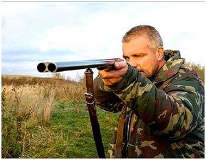 Тактика и практика охоты с подхода