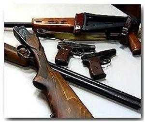 Хранение оружия в домашних и специальных условиях