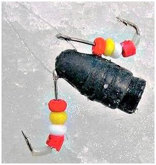 Изготовка балды из пули