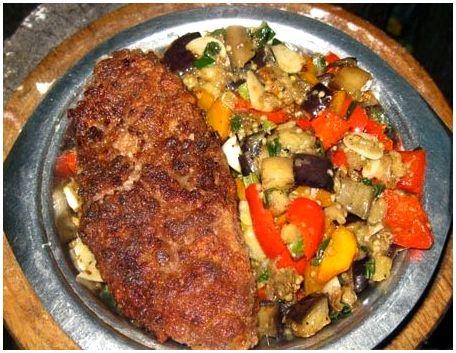 Мясо косули: свойства, приготовление, рецепты