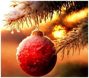 Народные приметы а декабре