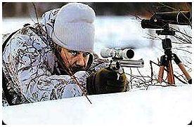 Мощные охотничьи револьверы двойного действия