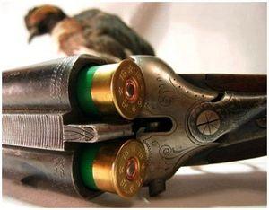 Как правильно заряжать охотничьи патроны?
