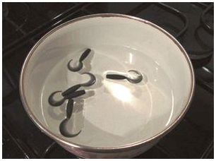 Аттрактант для силиконовых приманок
