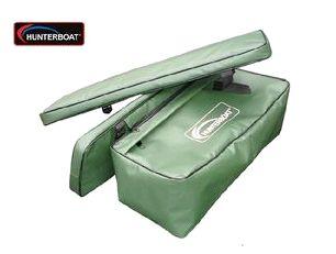 Набор мягеньких накладок с сумкой