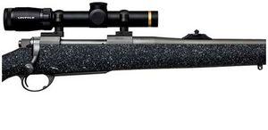 Обзор винтовки Nosler 48 Sporter