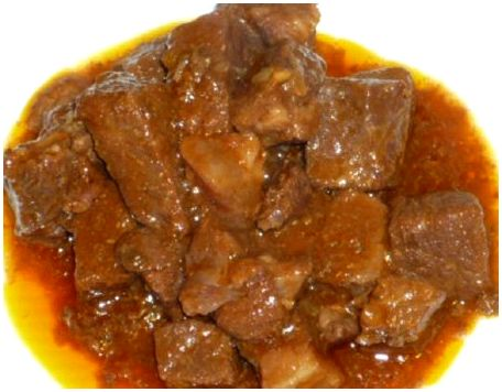 Рецепты приготовления мяса рыси