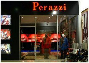 Салон спортивного оружия Perazzi