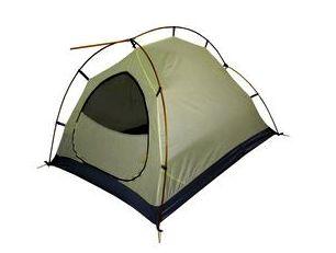 И снова о выборе палатки: внутренний тент, дно, фурнитура