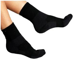 Размер носков