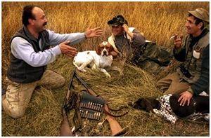 Показания и противопоказания к охоте для больных людей