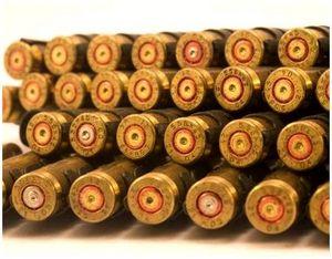 Как хранить охотничьи боеприпасы?