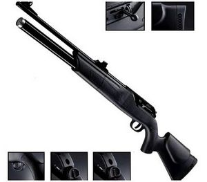 Карабин для охоты Вальтер P22