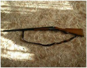 Гладкоствольное ружьё ИЖ-18
