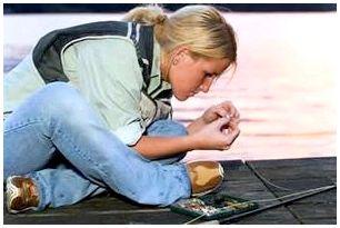 Профилактика и ремонт удилища для спиннинговой ловли