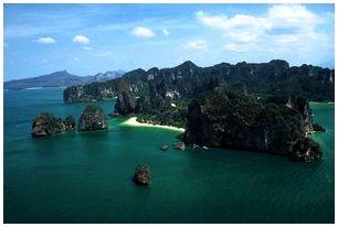 Пляж Koh Lanta