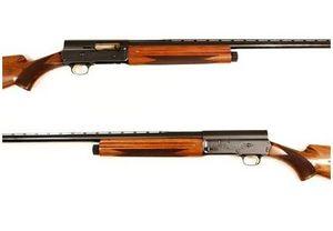 Дробовое ружьё Browning Auto5