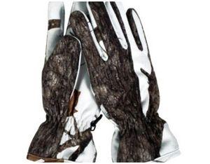 Аксессуары для снежного (зимнего) камуфляжа