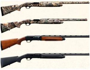 Охотничье ружье Stoeger