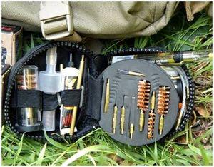 Полевая эксплуатация оружия