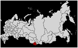 Заповедный горный Алтай