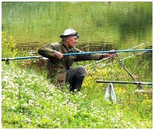 Удилище для ловли