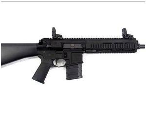 Охотничий карабин PAR Mk3
