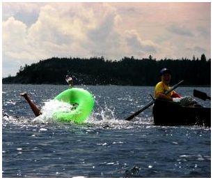 Безопасность в лодке