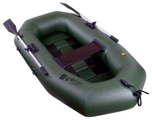 Гребная надувная лодка Таймень А-220 РС