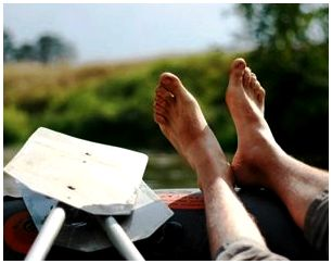 Народная медицина лечение ног
