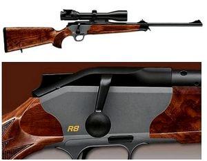 Охотничья винтовка Blaser R8