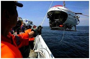 Подводное путешествие по всему миру