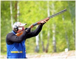 Домашние тренировки стрельбе влет