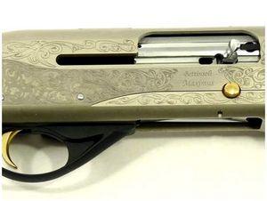 Полуавтоматическое ружье Bettinsoli Maximus (L) и (S)