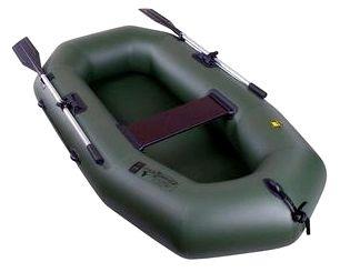 Гребная надувная лодка Таймень А-220