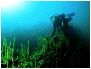 Подводное путешествие на дно Байкала