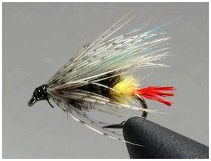 Влажные мушки (Wet Flies)