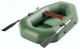 Гребная лодка Аква-Оптима 200