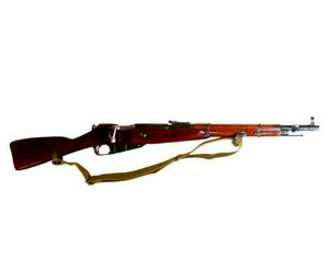 Охотничий карабин КО-44