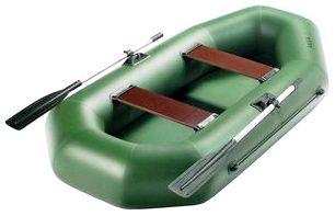 Гребная лодка Аква-Оптима 240