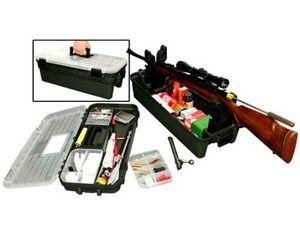 Чистка и уход за нарезным оружием