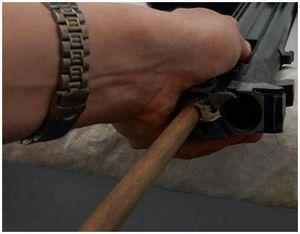 О важности чистки ствола охотничьего карабина