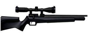 Пневматическая винтовка FX Airguns Typhoon T12